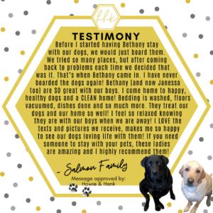 HHK Testimony - Salmon Family